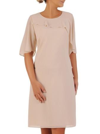 3bc80d32 Sukienki wyszczuplające