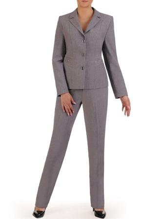 4ae17fb7d5e40 Eleganckie garsonki i kostiumy damskie – wizytowe, na wesele i inne ...