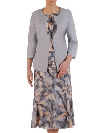 9d49656846 Eleganckie garsonki i kostiumy damskie – wizytowe