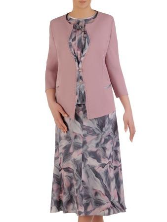d84549f453 Eleganckie garsonki i kostiumy damskie – wizytowe