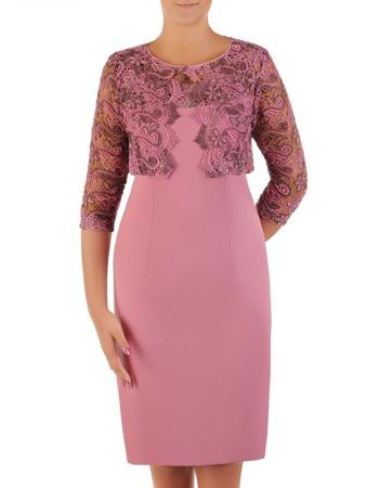 021a01fcc5a718 Eleganckie sukienki na wesele, suknie weselne - także dla mamy ...