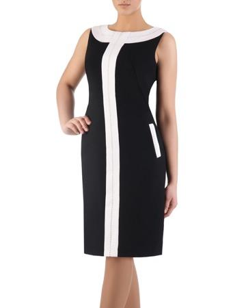 d5e71c22f0 Stylowa sukienka Stanisława III