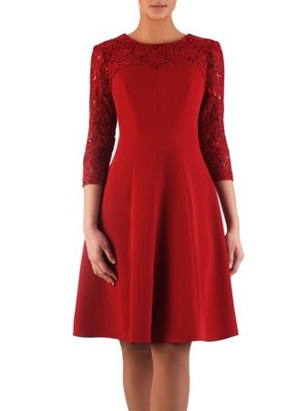30c22f8bd9 Idealna długość sukienki   czym się kierować przy jej wyborze