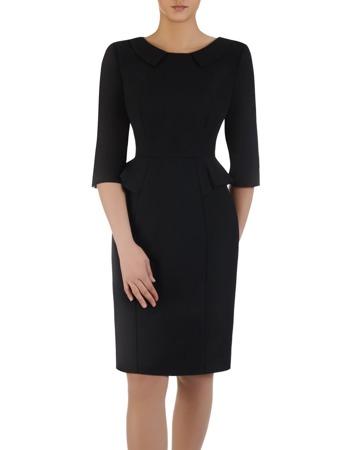 8072aba9ed Idealne sukienki na niski wzrost