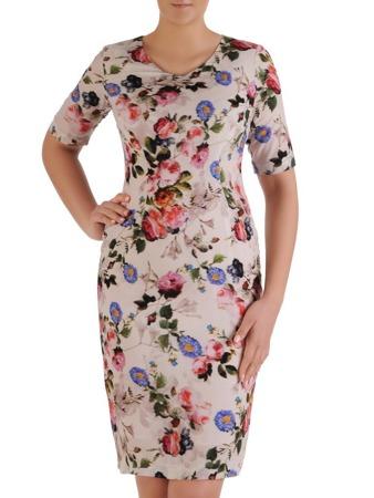 d909bb2f24c8a Jak stworzyć oryginalną stylizację z różową sukienką?