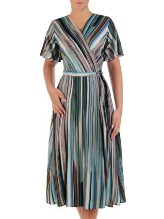 cac470e87d Sukienki wyszczuplające