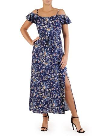 2b7055e2 Sukienki dla puszystych, Sukienki XXL, modne w dużych rozmiarach ...