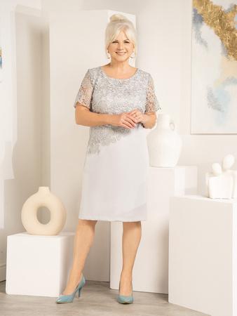 3d53faf8e1 Sukienka na wesele Wirginia XII