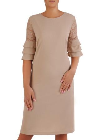 e5688a85bf Sukienki dla puszystych