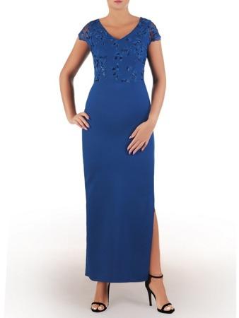 14485f9f6ce1f6 Eleganckie sukienki wizytowe, damskie suknie wizytowe – Modbis.pl