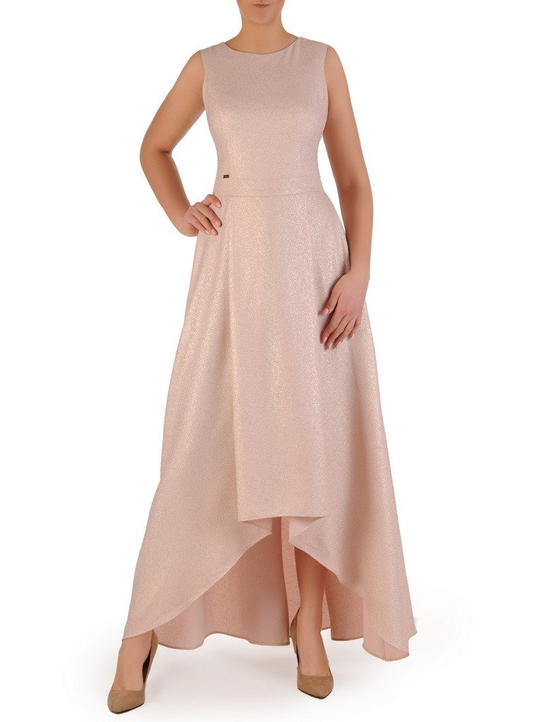 19ba4ee609 Długa sukienka na wesele