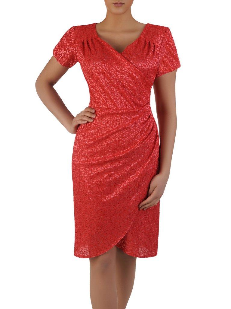 21b9a17dfd Elegancka sukienka Tamira I