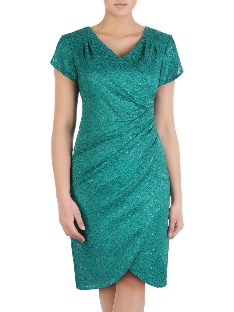 9aed544b77 Elegancka sukienka Tamira II