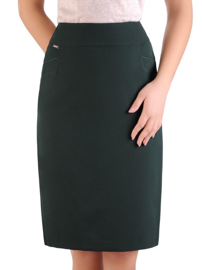 9e54a03c Ołówkowa spódnica damska Klaudia XI.