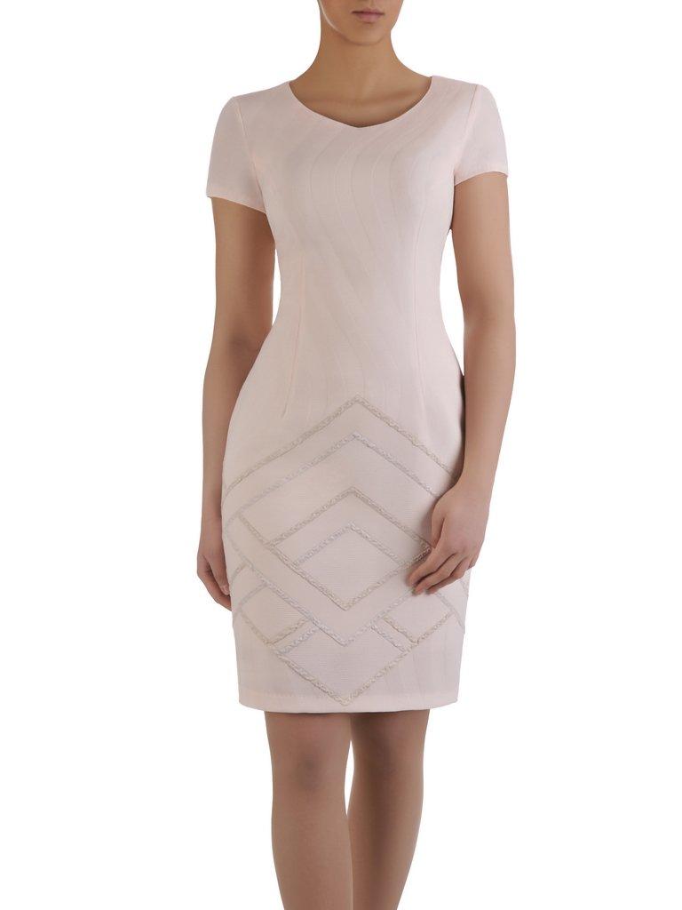 50ccafce7d Sukienka damska Florencja I