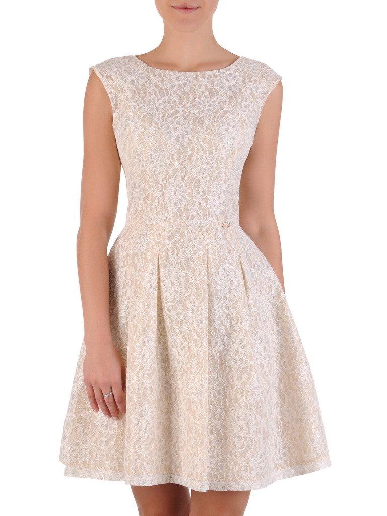 352f264369 Sukienka dziewczęca Alina II