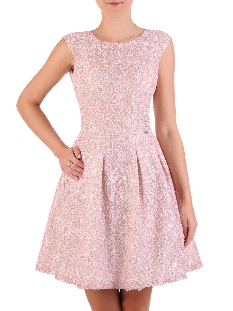 80c1df5268 Sukienka dziewczęca Alina III