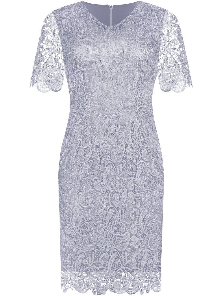 404d2fcd6e Sukienka na wesele Gracia VI
