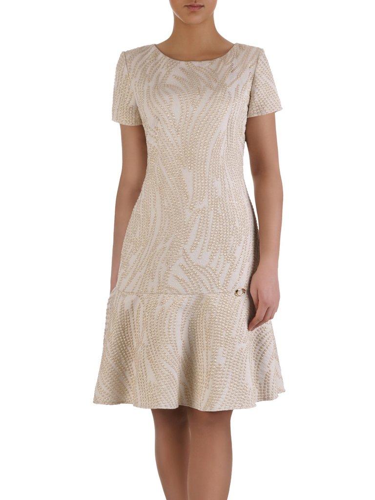 a3a66e7f11 Sukienka na wesele Waleria