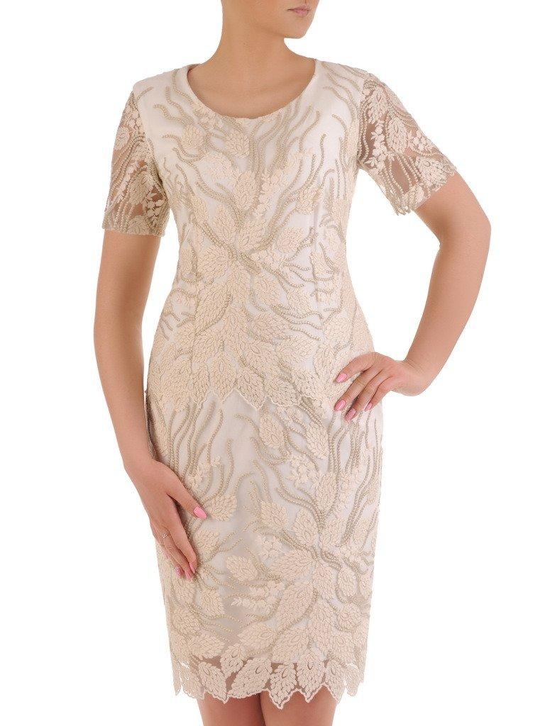 6a106b5ae5 Sukienka na wesele