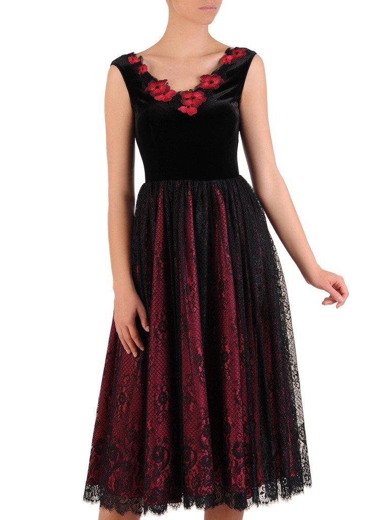 3fc8db83f8 Sukienka wieczorowa
