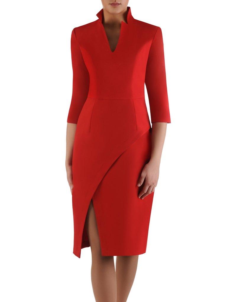 3a6149420f Sukienka wizytowa Kunegunda V