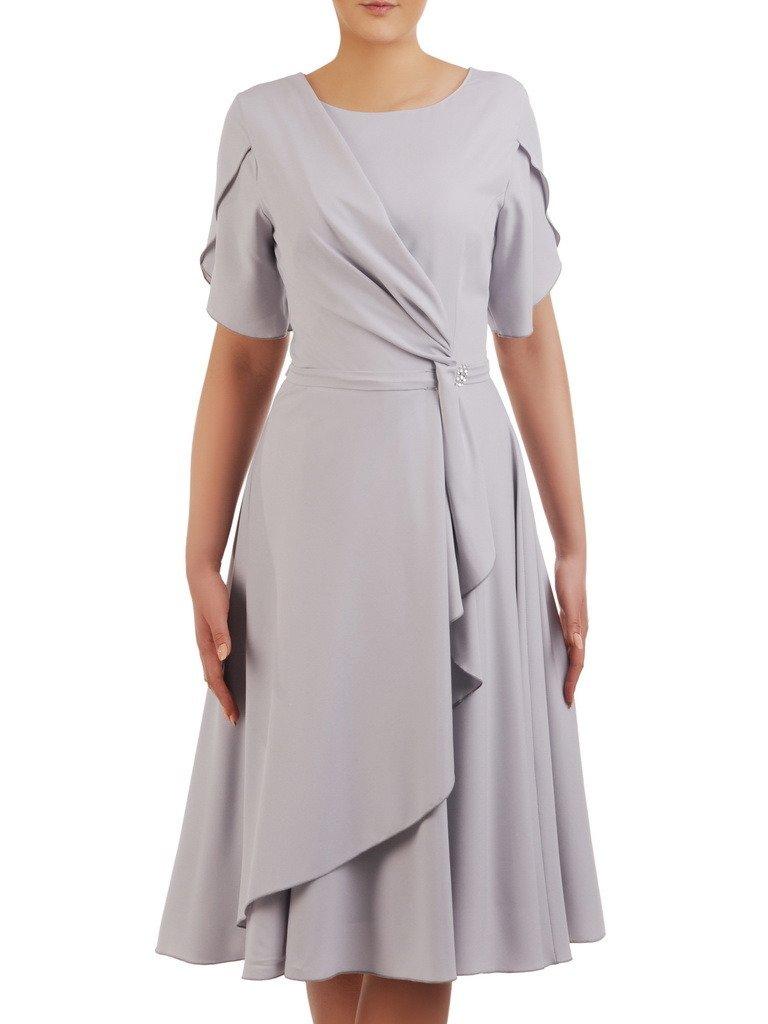 acd607ed0c Sukienka wyjściowa