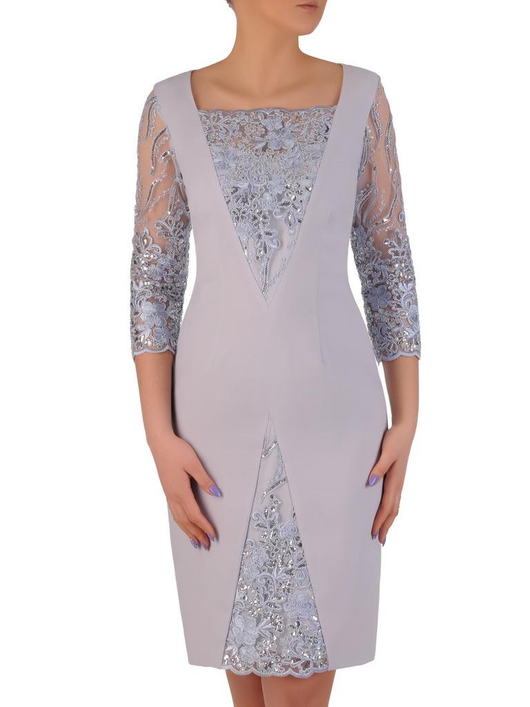 0859d7809a Sukienka wyszczuplająca na wesele