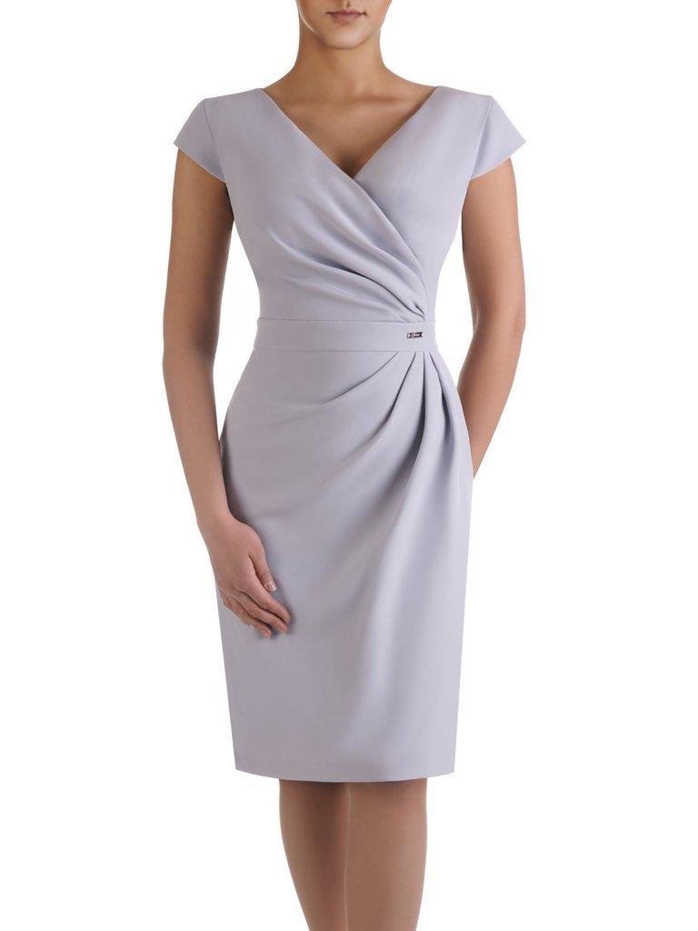 6a22c5bf9bb9 Sukienka wyszczuplająca talię Ormina V