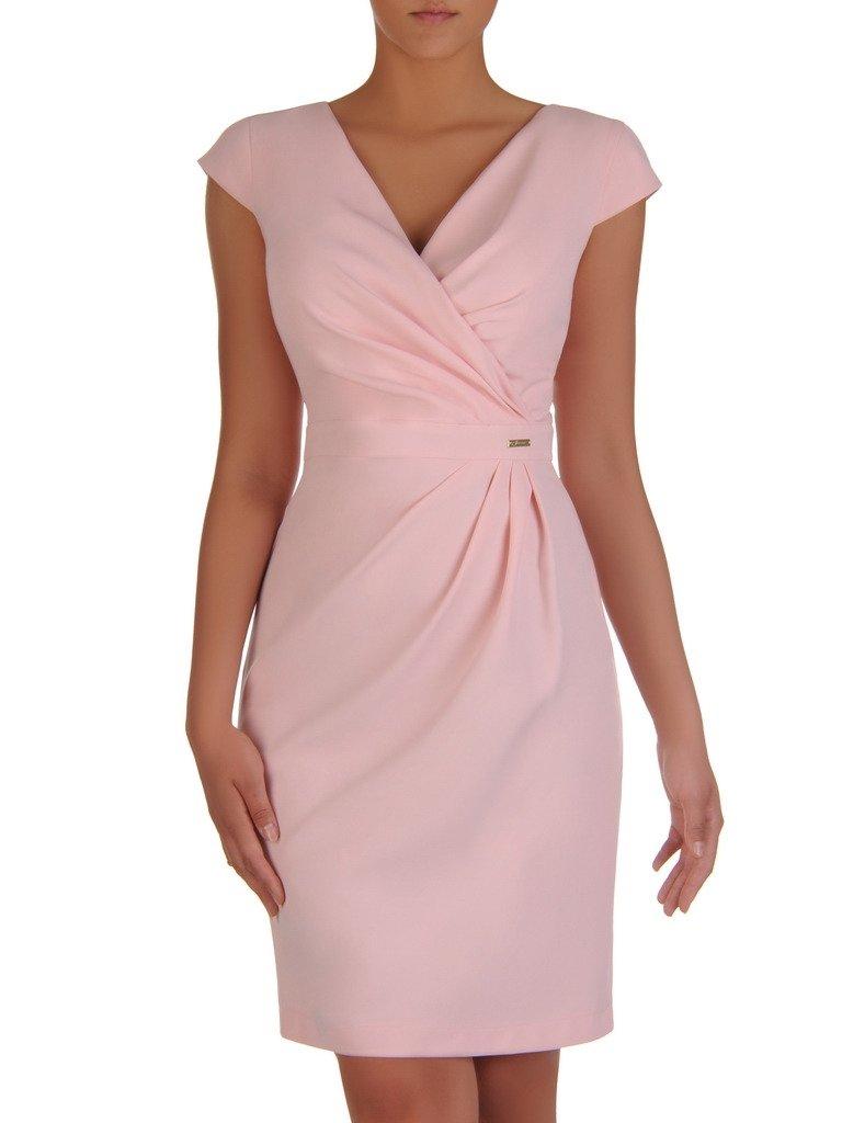 ac5794e9f90d Sukienka wyszczuplająca talię Ormina VI
