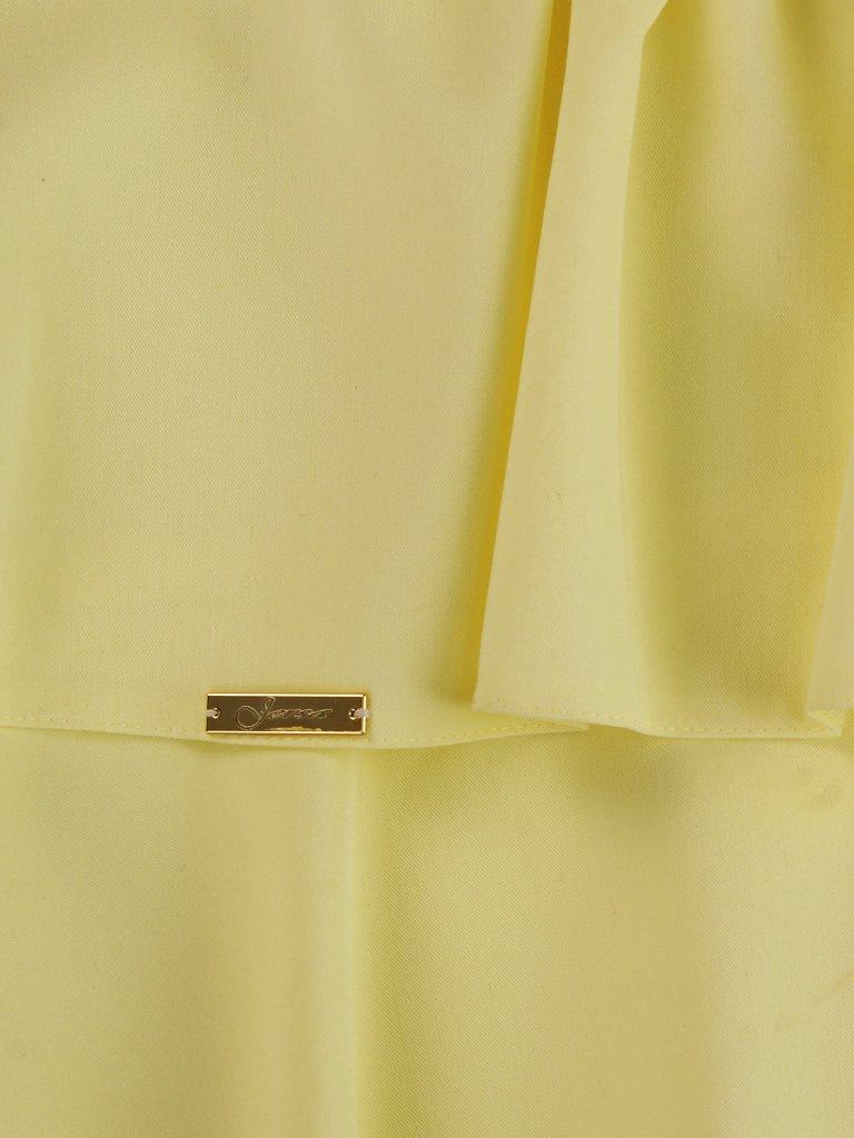 92e7d85e0d Sukienka z falbanami Jesika III