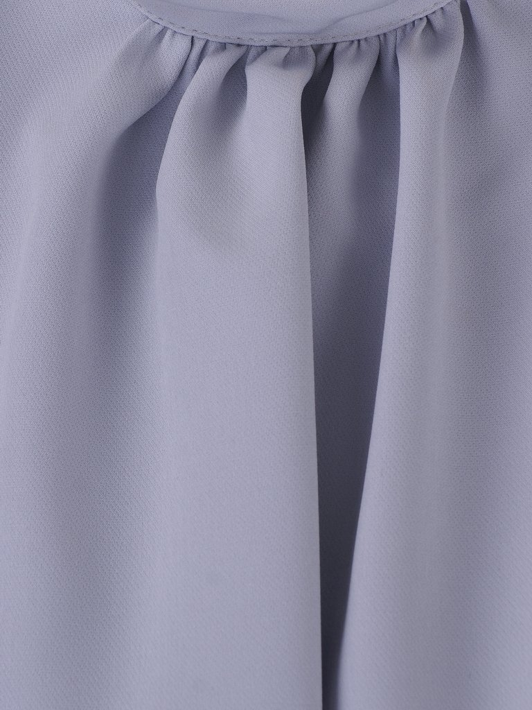 7c22ac5400 Sukienka z falbanami Jesika V