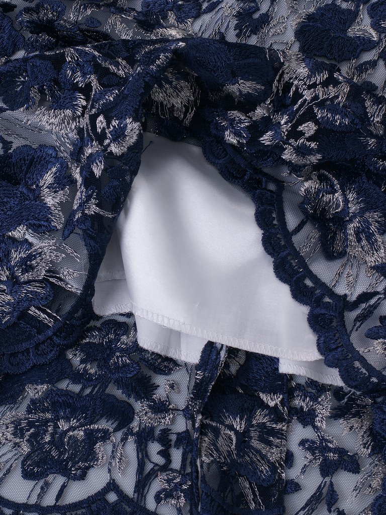 Sukienka z koronki Arleta IX, elegancka kreacja na wesele