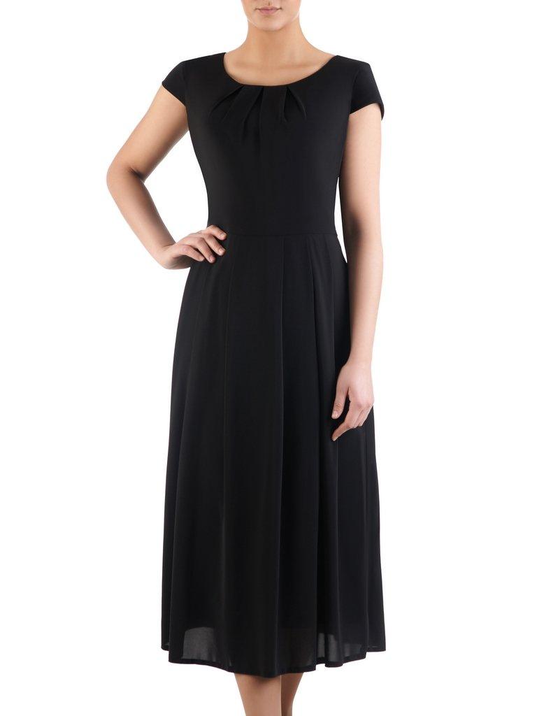 278b592745 Szyfonowa suknia Aurelia I