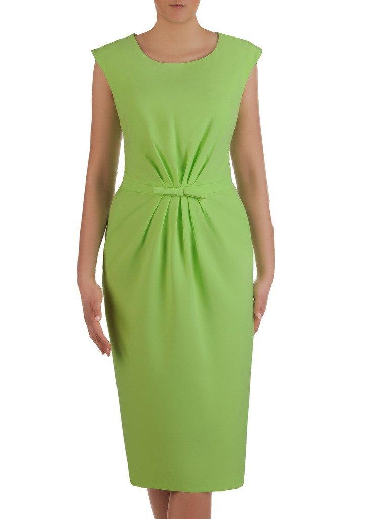 b203702f17 Wiosenna sukienka Renata II